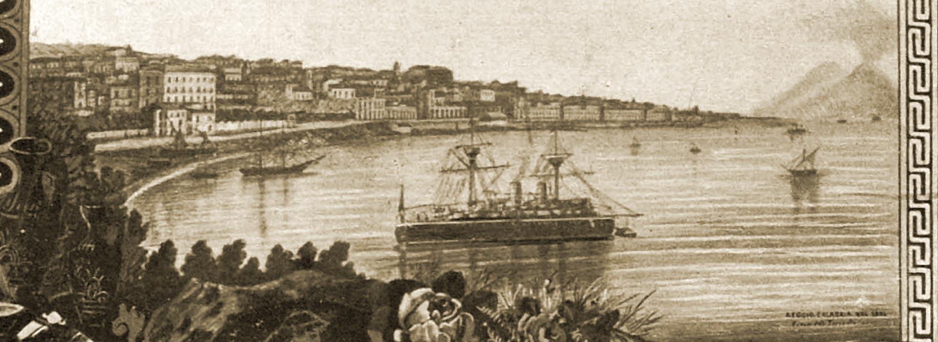 La storia Calveri 1862